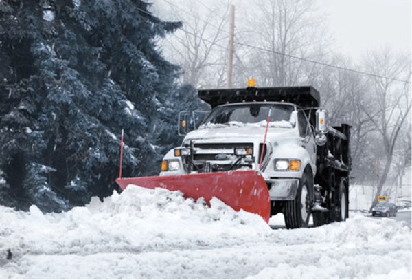 Blizzard Snow Removal Corp - Algonac, Michigan